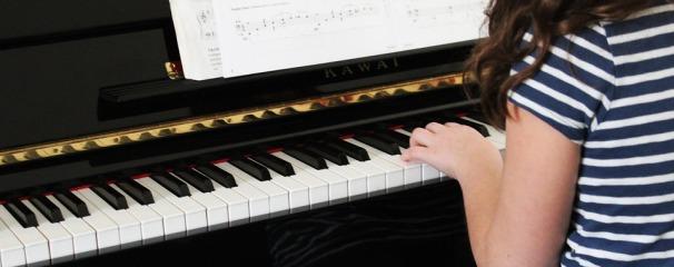 Klavierunterricht am Prenzlauer Berg