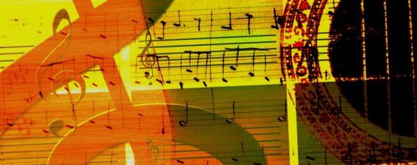 Musikunterricht am Prenzlauer Berg